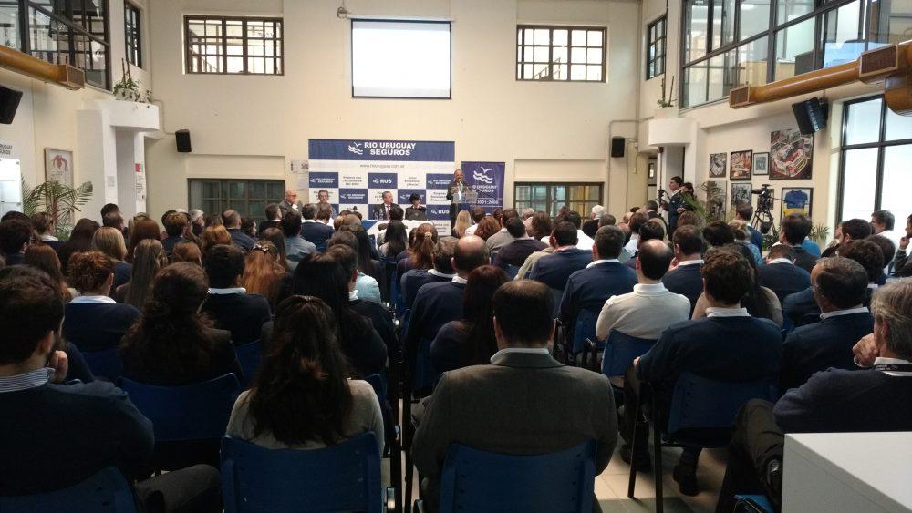 Proyecto U-RUS, un nuevo desafío de sustentabilidad empresarial en el tiempo